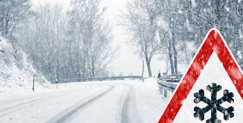 10 conseils pour rouler en hiver
