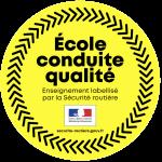 École De Conduite Qualité Label